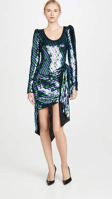 Marc Jacobs The The Disco Sequined Dress