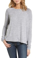 Rag & Bone Women's Camden Stripe Long Sleeve Tee