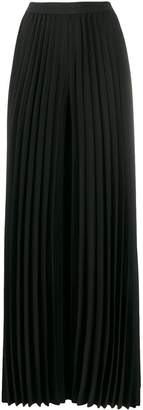 Fabiana Filippi wide-leg pleated trousers