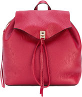 Rebecca Minkoff drawstring backpack - women - Leather - One Size
