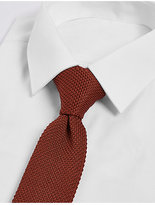 M&S Collection Knitted Tie