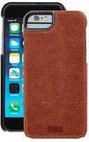 Sena Heritage Lugano Leather Iphone 6/6S Case - Black