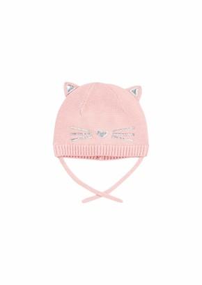 S'Oliver Baby Girls' 59.909.92.2290 Hat
