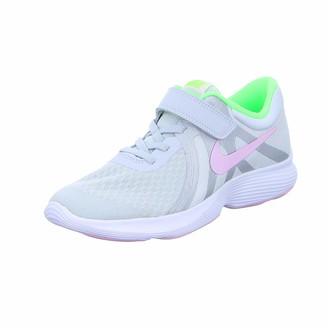 Nike Girls Revolution 4 (PSV) Track and Field Shoe