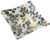 Prima Designs Midnight Garden Foiled Glass Bowl