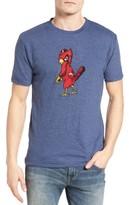 American Needle Men's Hillwood St. Louis Cardinals T-Shirt