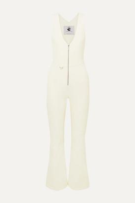 Cordova The Taos Stretch Ski Suit - Ivory