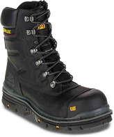Caterpillar Men's Premier 8 Composite Toe Work Boot