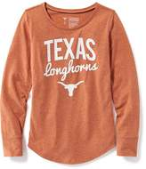 Old Navy Texas Longhorns Team Tee for Girls
