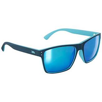 Trespass Zest Sunglasses with UV Protection & Cloth Bag/Category 3 Mirrored Lenses