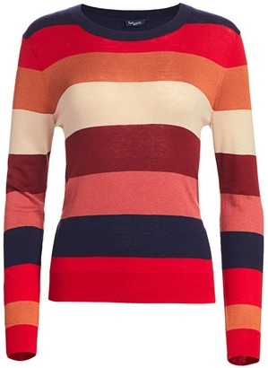 Splendid Stripe Sweater