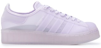 adidas Superstar Jelly low-top sneakers