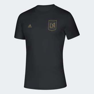adidas Los Angeles FC Tee