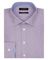 Jaeger Double-Striped Slim Shirt