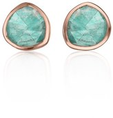 Monica Vinader Women's 'Siren' Semiprecious Stone Stud Earrings