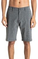 Quiksilver Men's Neolithic Amphibian Hybrid Shorts
