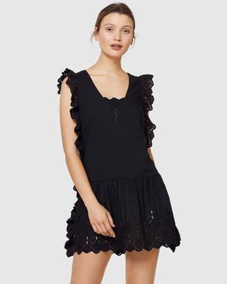 Stevie May Dawn Mini Dress