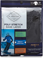 ST. JOHN'S BAY St. John's Bay Poly Stretch Thermal Shirt