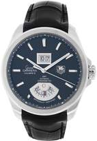 Tag Heuer Men's Grand Carrera Grand Date Gmt Watch WAV5111.FC6225