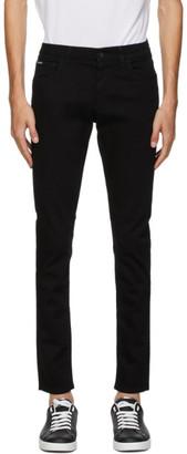 Dolce & Gabbana Black Essentials Jeans