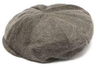 House Of Lafayette - Caio Cashmere Beret - Grey