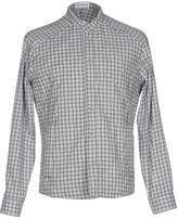 Umit Benan Shirts - Item 41706983