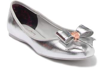 Ted Baker Sually Bow Ballet Flat
