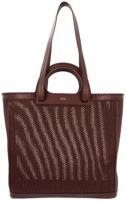 Max Mara Top Handle Tote Bag