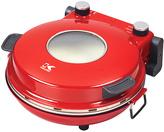 Kalorik Red High-Heat Stone Pizza Oven