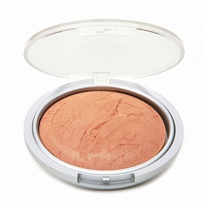 Physicians Formula Baked Bronzer Bronzing and Shimmery Face Powder, Baked Bronze