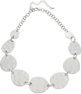 David Lawrence Battered Short Necklace