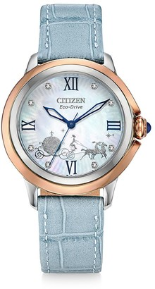Disney Cinderella 70th Anniversary Eco-Drive Watch for Women by Citizen Limited Edition