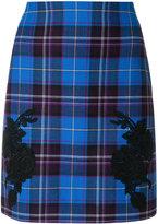 La Perla Daily Looks skirt