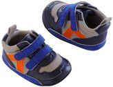 Carter's Baby Boy Low-Top Sneaker Crib Shoes