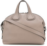 Givenchy medium Nightingale tote - women - Calf Leather - One Size