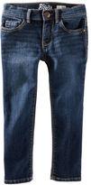Osh Kosh Soft Super Skinny Jeans - Marine Blue