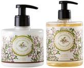 Panier des Sens Liquid Soap & Hand and Body Lotion 2-Piece Set - Verbena