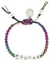 Venessa Arizaga #Squad Bracelet