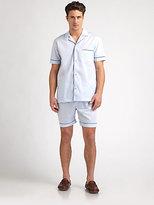 Hanro Short Pajama Set
