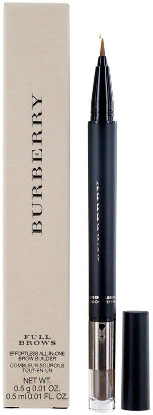 Burberry 02 0.01Oz Sepia Full Brows