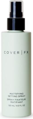 Cover Fx Mattifying Setting Spray
