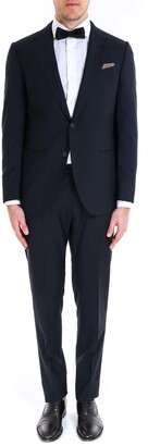 Caruso Norma Suit