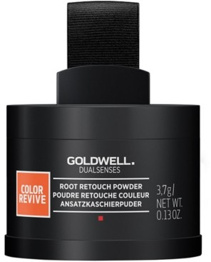 Goldwell Dualsenses Color Revive Root Retouch Powder - Copper Red, from Purebeauty Salon & Spa