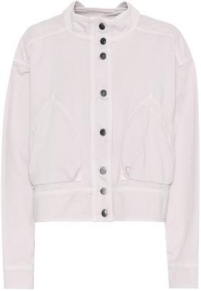 Valentino Denim jacket