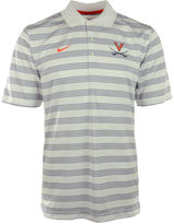 Nike Men's Virginia Cavaliers Dri-FIT Preseason Polo Shirt
