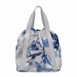 Kipling Art Small Tote Backpack