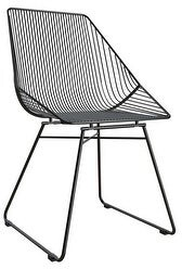 Thumbnail for your product : CosmoLiving by Cosmopolitan Ellis Modern Metal Accent Chair