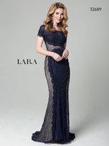 Lara Dresses - 32689 Dress In Navy
