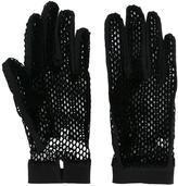 MM6 MAISON MARGIELA net gloves