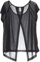 Lole BETH Print Tshirt black